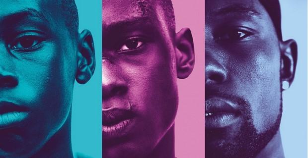 Moonlight – Il disagio di un afroamericano raccontato in tre parti