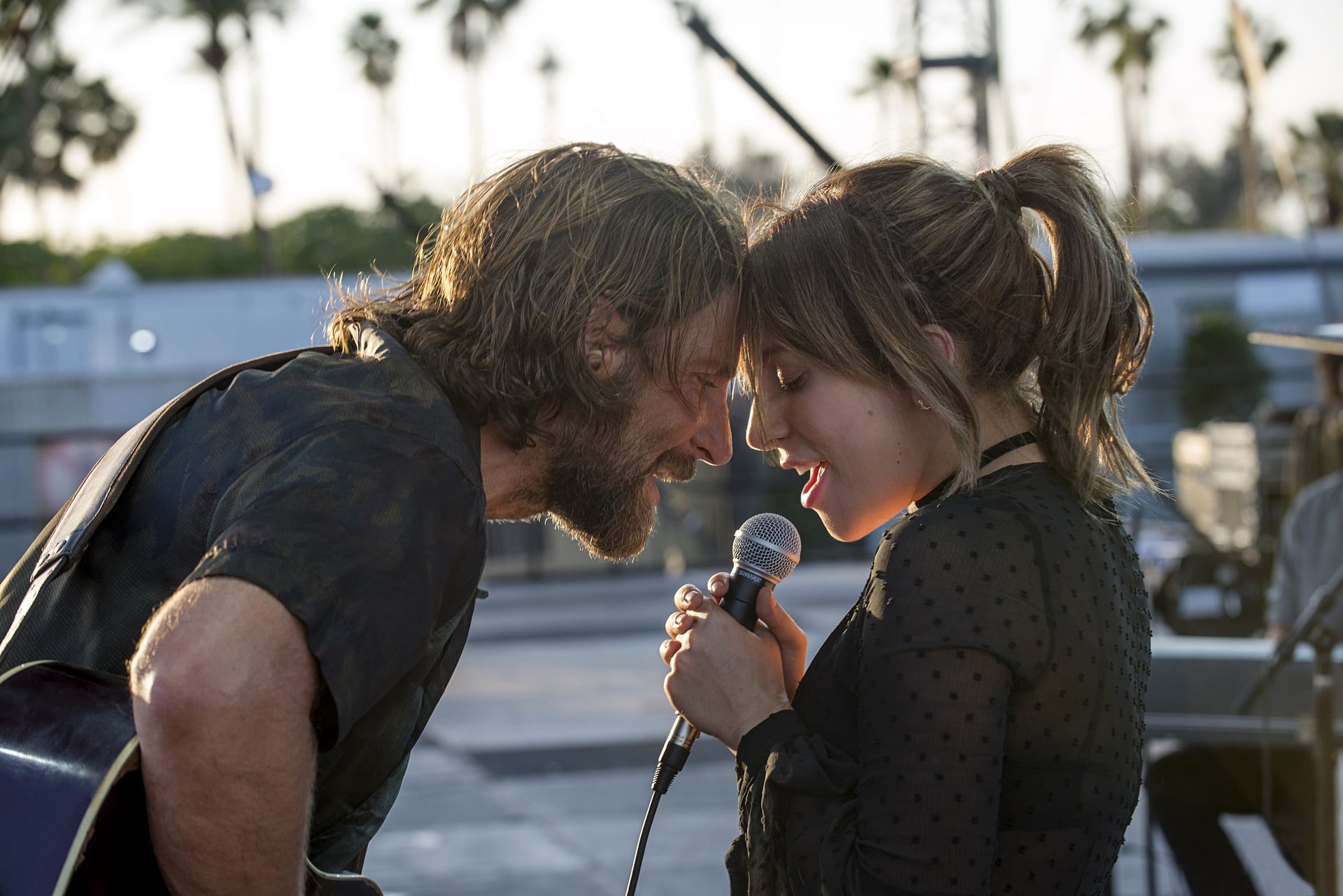 Venezia 75: A Star is Born – La recensione