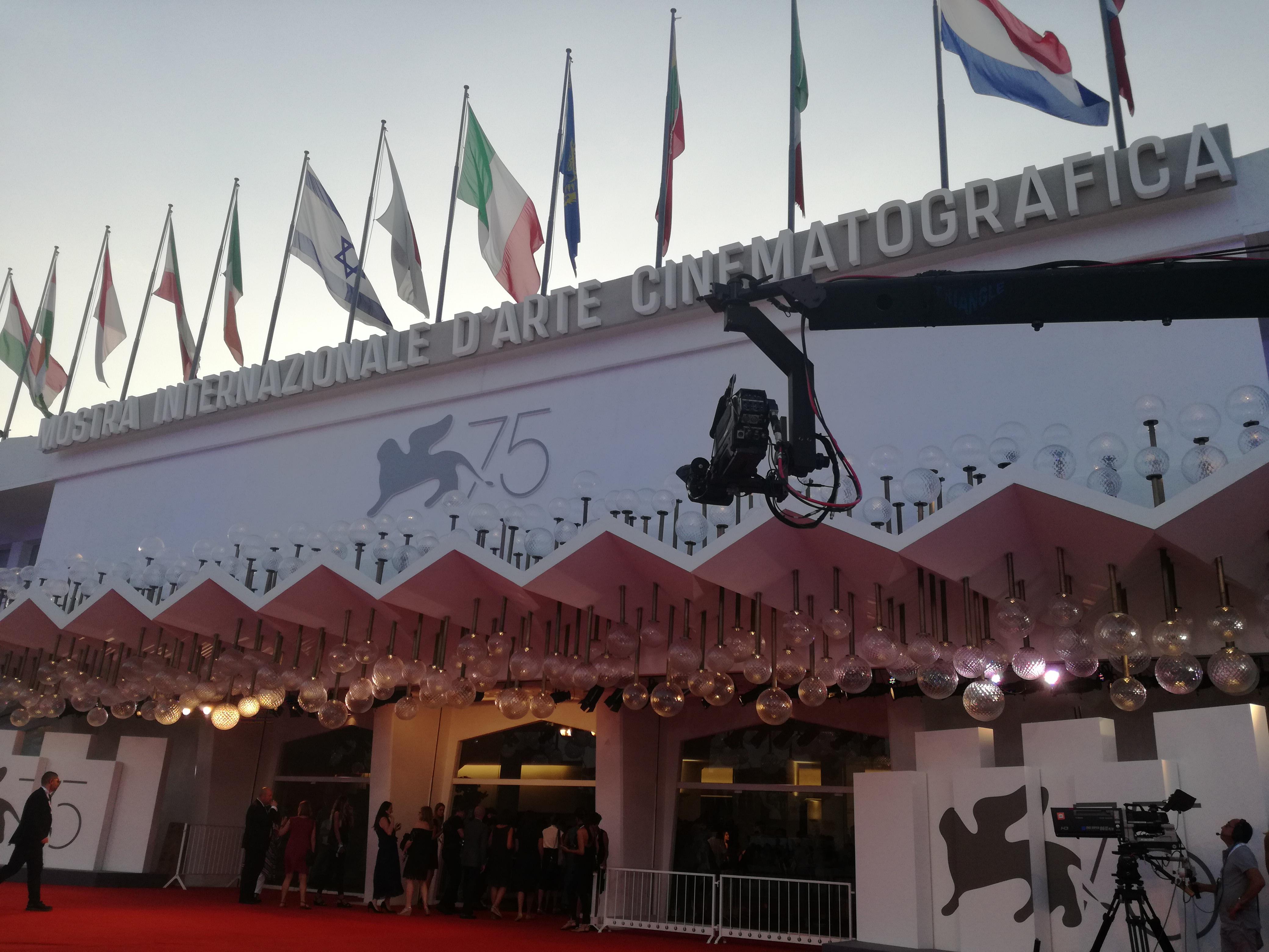 Venezia 75: Top e flop della Mostra del Cinema