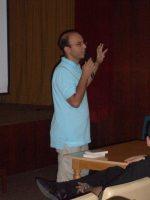 Juan-Luis Valera, Director de Proyectos en Madrid