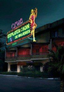 Cinemanet - El escándalo de la prostitución en España