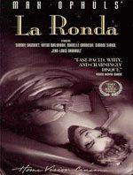 Carátula de La Ronda