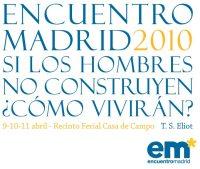 Encuentro-Madrid 2010