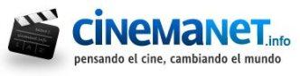 Logo actual de CinemaNet