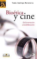 05 Bioetica Comillas BIOETICA Y CINE portada.indd