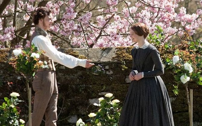 Jane y Eyre