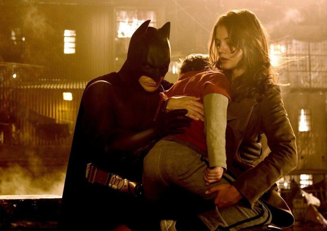 Batman Begins 2005 Movie Hd Wallpaper Cinemanet
