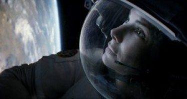 Cinemanet   Gravity