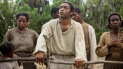 cinemanet | 12 años de esclavitud