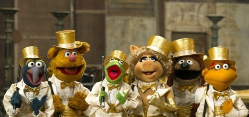 cinemanet   los muppets