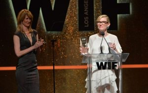 Women In Film 2014 Crystal + Lucy Awards Presented By MaxMara, BMW, Perrier-Jouet And South Coast Plaza - Show