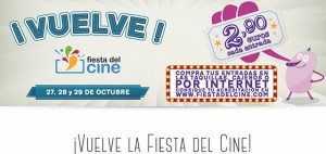 Cinemanet | Fiesta del cine