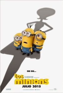 CinemaNet | Cartel 2 Los Minions