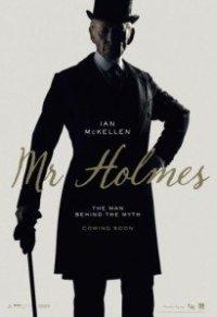 CinemaNet  Mr. Holmes cartel