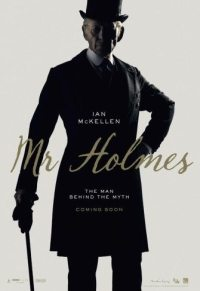 CinemaNet| Mr. Holmes cartel