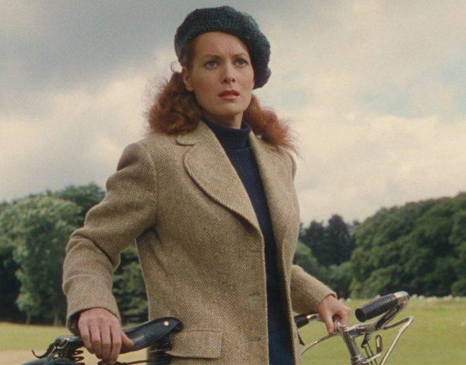 CinemaNet | Maureen O'Hara el hombre tranquilo