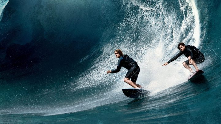 cinemanet | POINT BREAK – SIN LÍMITES