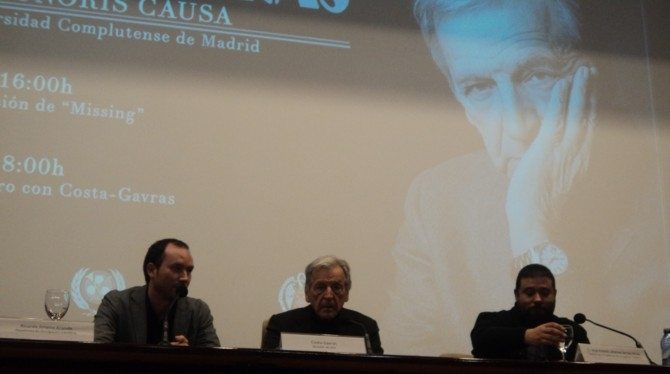 cinemanet | costa-gavras