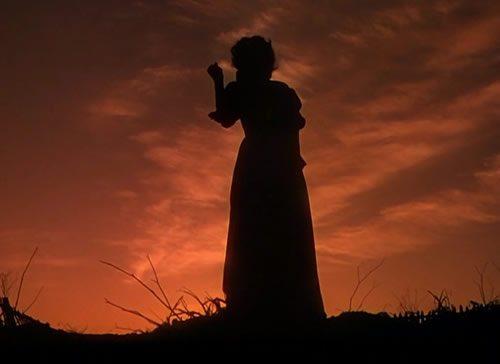 10 films en B & N - Página 3 Scarlett-lo-que-el-viento-se-llevo