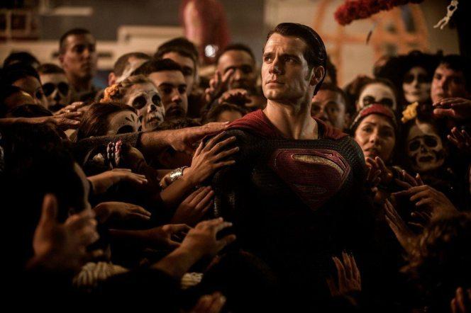 CinemaNet Batman Superman amanecer justicia crítica