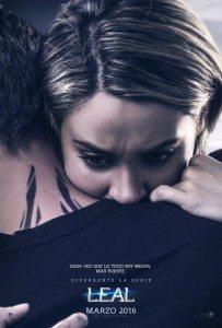 CinemaNet Serie Divergente Leal Shailene Woodley