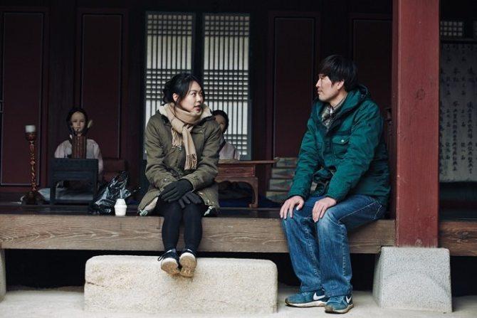 CinemaNet Ahora sí antes no Corea