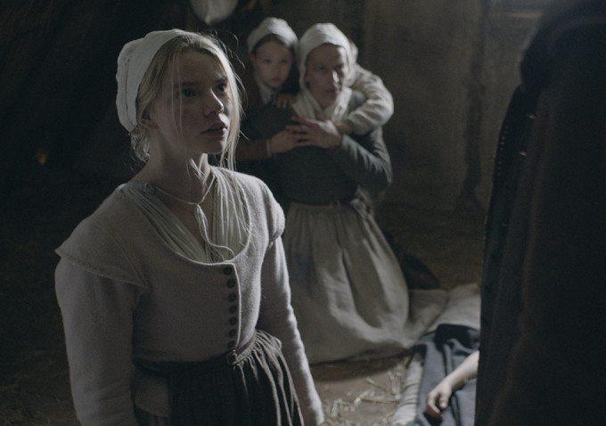 La bruja the vvitch cinemanet terror robert eggers