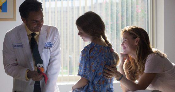 Los milagros del cielo CinemaNet Jennifer Garner