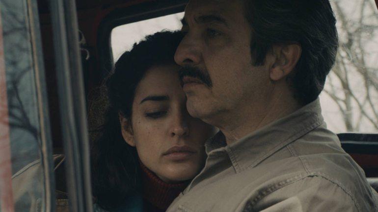 Capitan Koblic Ricardo Darin Inma Cuesta CinemaNet