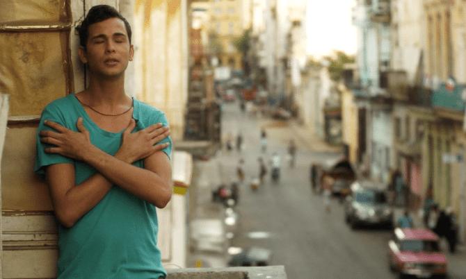 Viva CinemaNet homosexualidad