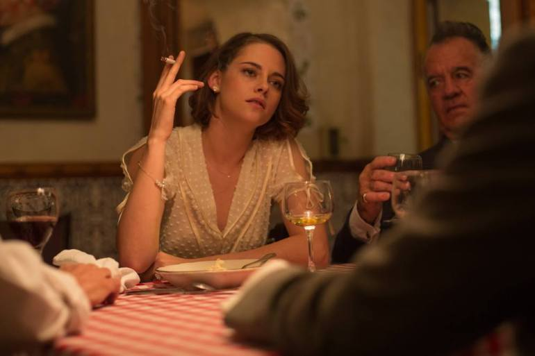 CinemaNet Woody Allen Cafe Society
