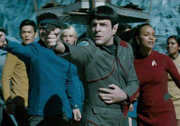 CinemaNet Star Trek Mas Allá Justin Lin