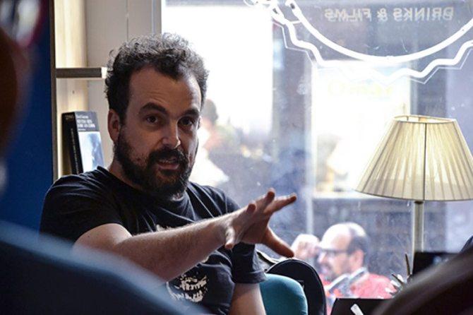 San Sebastián crónica Vigalondo Snowden Oliver Stone Sieranevada Ken Loach Daniel Blake