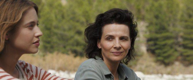 La Espera CinemaNet Juliette Binoche