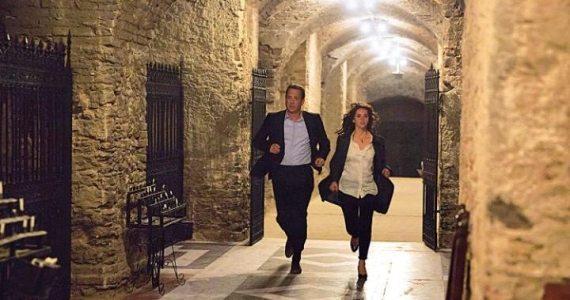 Inferno CinemaNet Tom Hanks Dan Brown