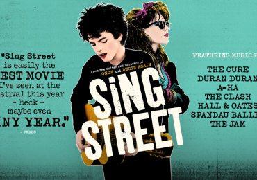 Sing Street CinemaNet