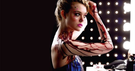 The Neon Demon Elle Faning Nicolas Winding Refn