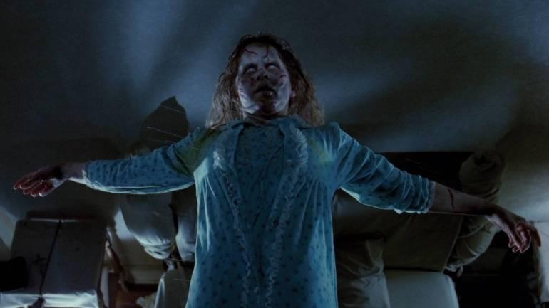 CinemaNet El exorcista análisis terror fe
