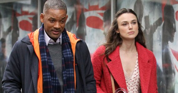 Belleza Oculta CinemaNet Will Smith
