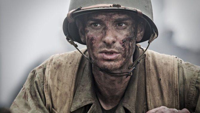 CinemaNet Hasta el último hombre Mel Gibson