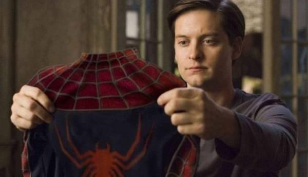 cinemanet   spiderman