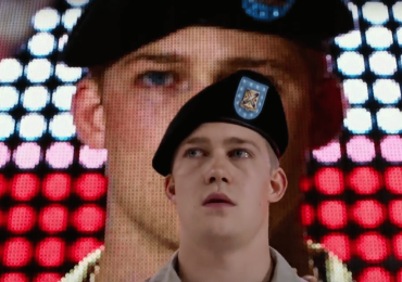 CinemaNet Billy Lynn Ang Lee