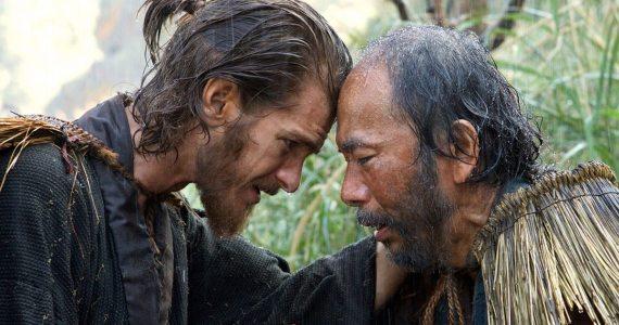 CinemaNet Silencio Martin Scorsese jesuitas persecucion cristianos