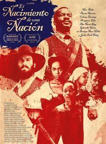 CinemaNet el nacimiento de una nación Nate Parker