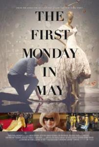 El primer lunes de mayo moda MET documental