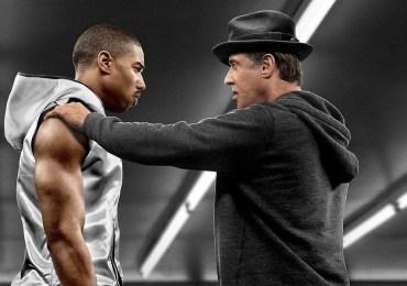 CinemaNet Rocky Creed