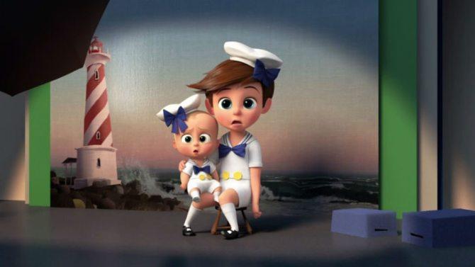 cinemanet | el bebe jefazo