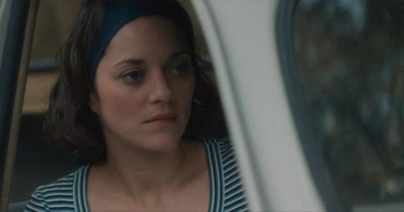 CinemaNet El sueño de gabrielle marion cotillard