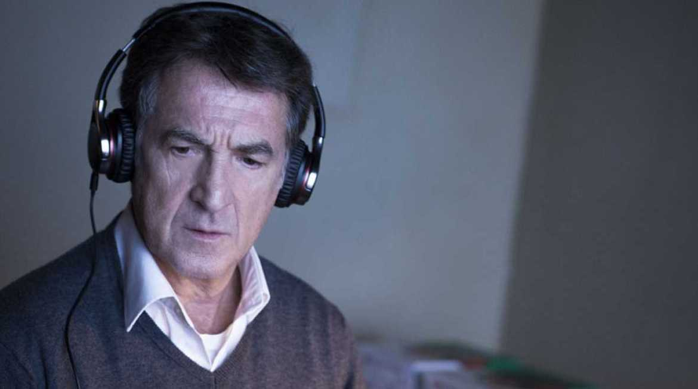 CinemaNet Testigo François Cluzet