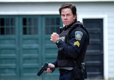 CinemaNet Dia de patriotas Mark Wahlberg